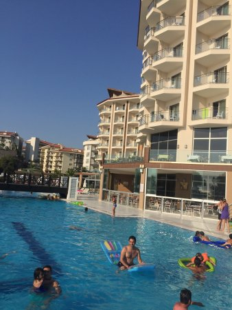 Ramada Resort by Wyndham Kusadasi Photo