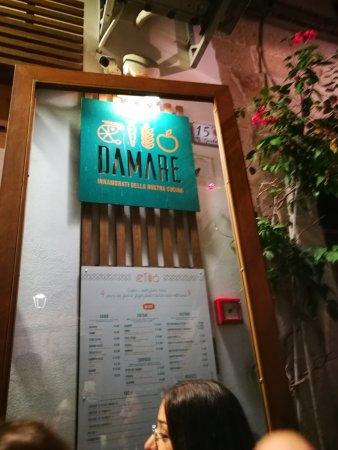 Damare Photo