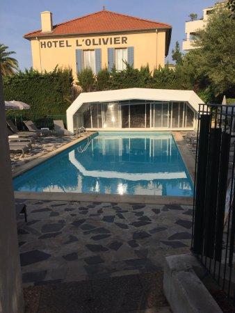 Superior Hotel Les Orangers (Cannes, France)   Reviews, Photos U0026 Price Comparison    TripAdvisor