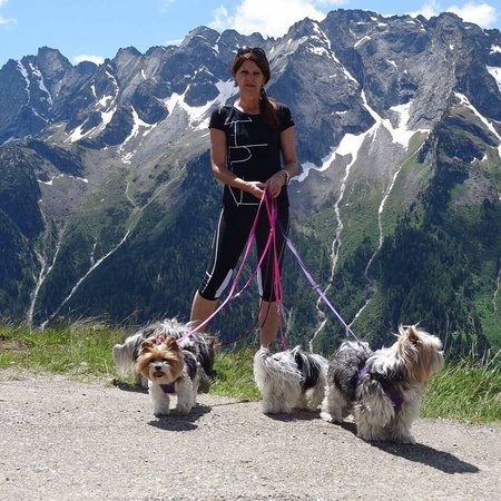 Mayrhofner Bergbahnen Photo