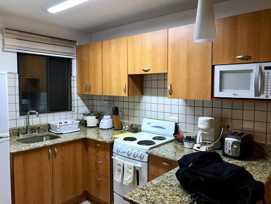 Aparthotel Casa Reflejos: Cuisine