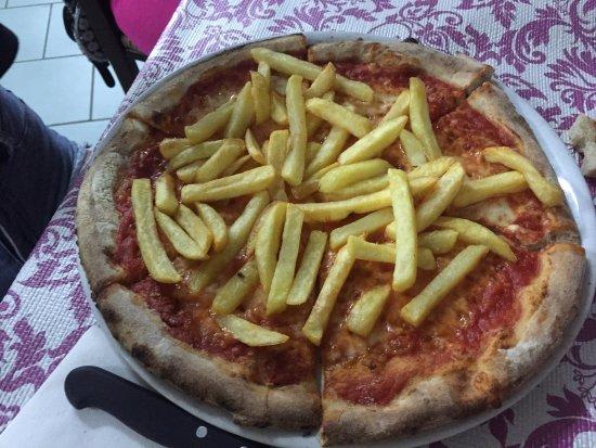 La Tavernetta: Patatosa