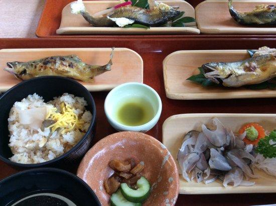 Yanaba Kosa-machi: 竹3300円