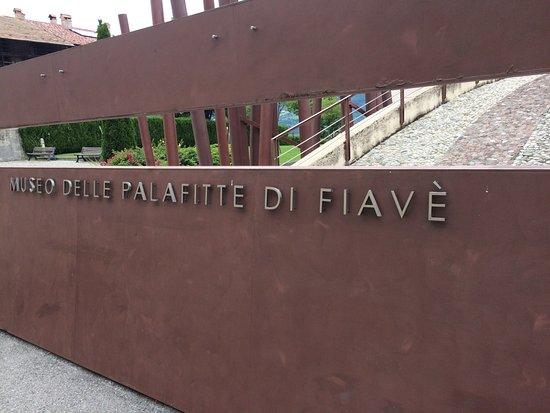 Museo delle Palafitte di Fiave Image