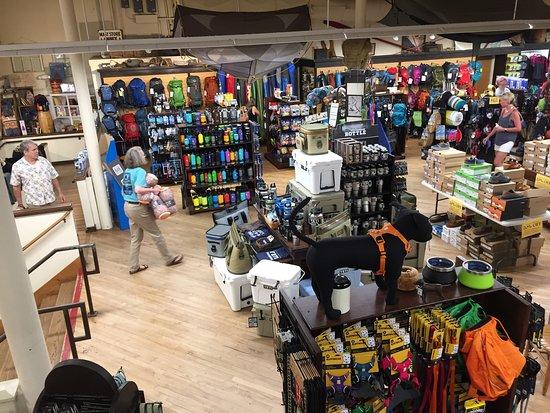 Mast General Store Photo