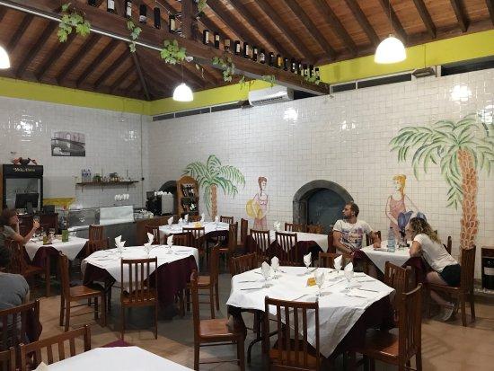 Restaurante Banhos Ferreos Photo
