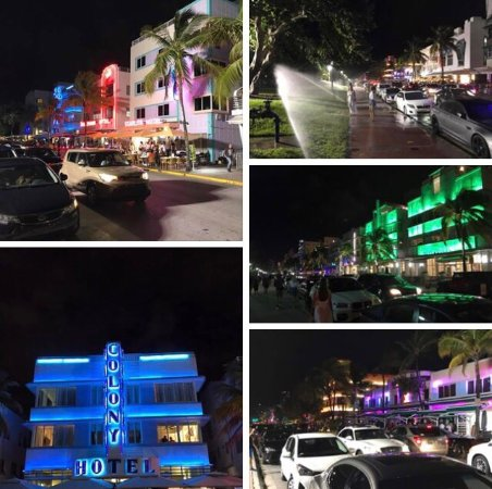 Loews Miami Beach Hotel Photo