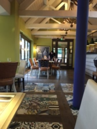 Alcester, UK: Dining area 2