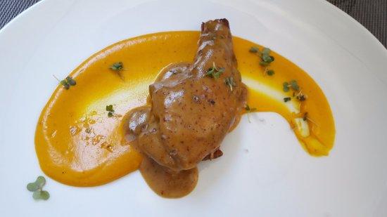Gaia: lapin moutarde miel
