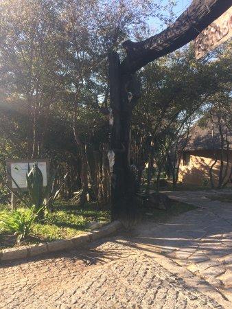 Pululukwa Resort: Vila Muholo