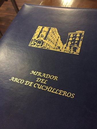 Mirador del Arco de Cuchilleros Photo