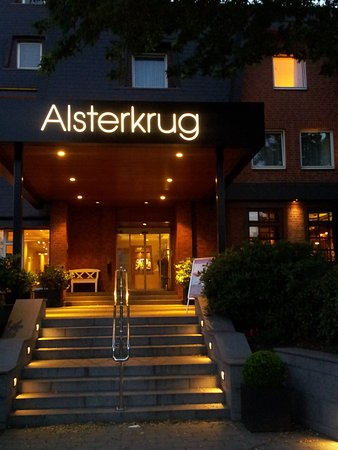 Best Western Premier Alsterkrug Hotel Photo