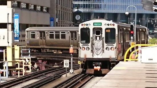 Chicago Transit Authority - CTA Photo