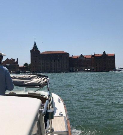 Hilton Molino Stucky Venice Hotel Photo