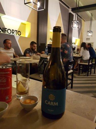 IIIMPAR: vin rouge Douro un délice