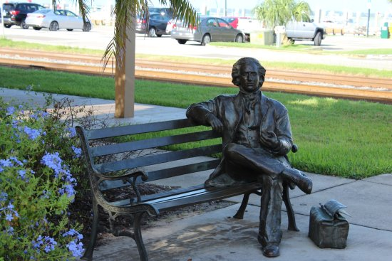 Fernandina Beach, FL: Davis Levy Yulee.