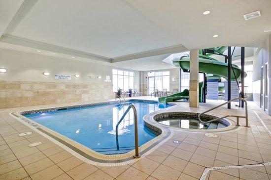 Fairfield Inn & Suites by Marriott - Guelph: Sa