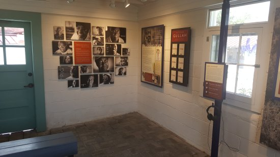 Pin Point Heritage Museum Savannah 2020 All You Need
