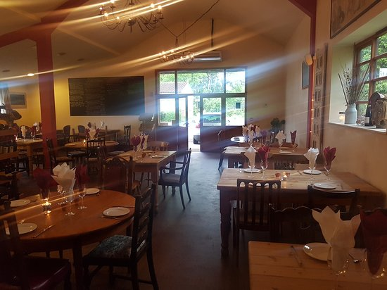 Sutton on the Forest, UK: Il Paradiso on The Forest