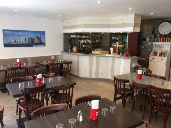 Hotel Restaurant A Fromentine