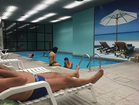 Abacus hotel desde sesto san giovanni italia for Piscina olimpia a sesto san giovanni