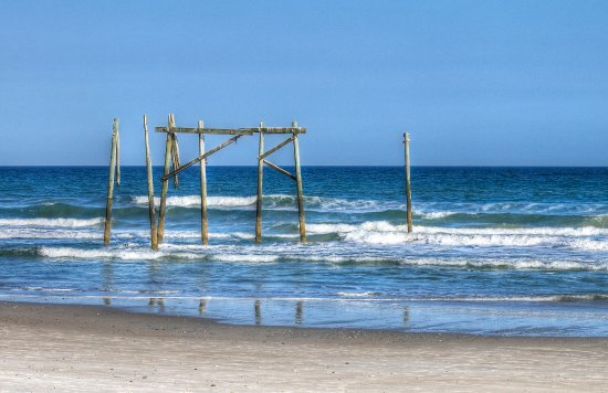 Surf City Family Campground: North Topsail Beach, by Surf City Campground, Surf City NC