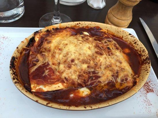 Pasta Politi Restaurant Photo