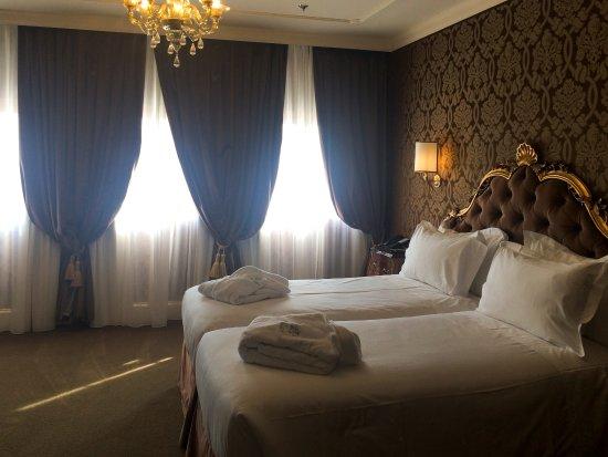 Hotel Ai Cavalieri di Venezia Photo