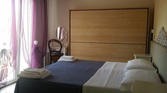 Hotel Till: Camera N° 40