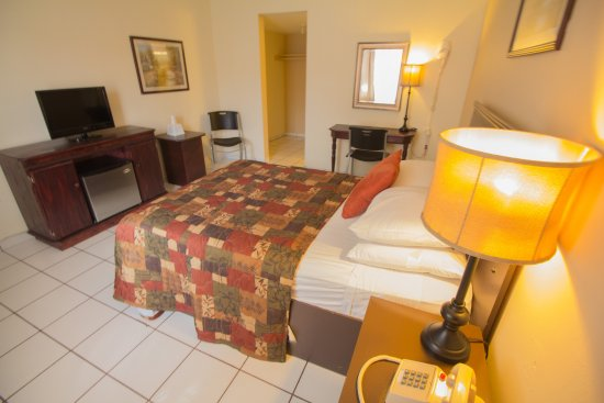 Miami Springs, FL: one double bed room