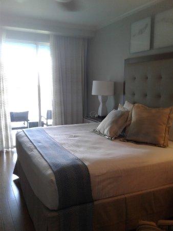 Bluegreen Fountains Resort: Master Bed room