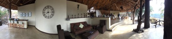 Mkulumadzi Lodge: We had such an amazing time back here in Mkulumadzi!