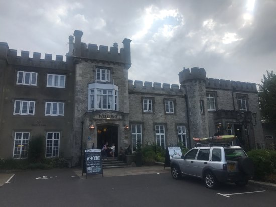 Ryde Castle Hotel Photo