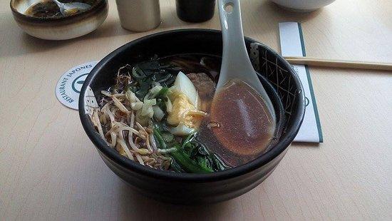 Yamamoto Restaurant: Ramen