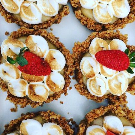 Miami, Australia: House Baked Desserts