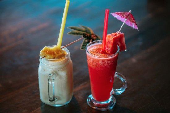 Boca Boca: Fresh Juices