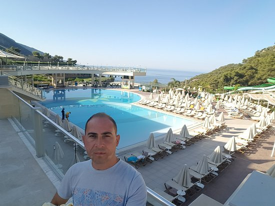 Orka Sunlife Hotel Photo