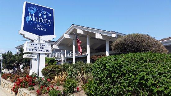 Monterey Bay Lodge-billede