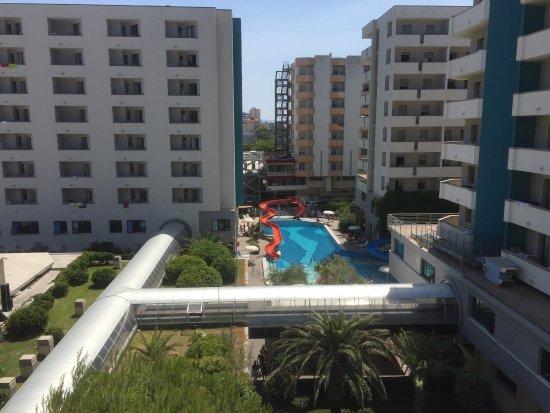 Serena Majestic Hotel Residence Photo