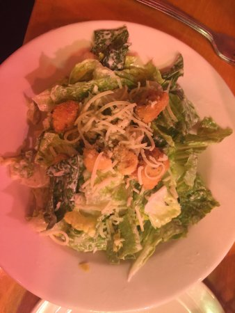 Pasadena, MD: Caesar salad