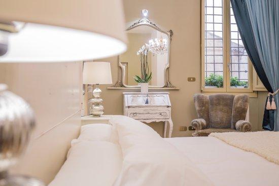 Corte Realdi Luxury Rooms Verona: La Otto Deluxe King