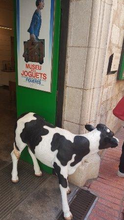 Museu Del Joguet De Catalunya: музей