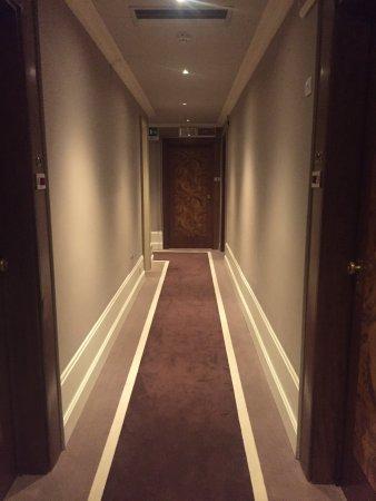Hotel Francia e Quirinale Photo
