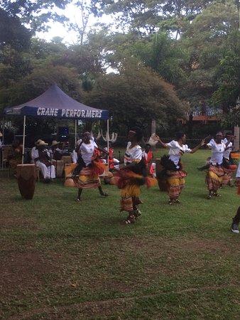 Kampala Serena Hotel: photo0.jpg