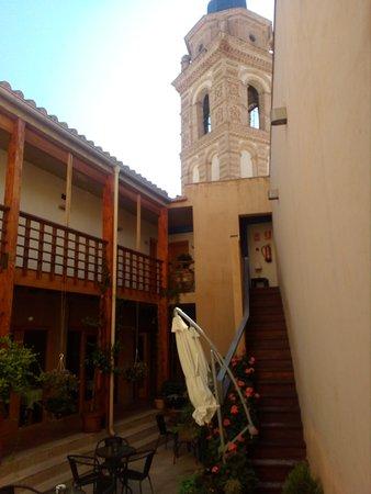 Hotel Castillo de Ateca Photo