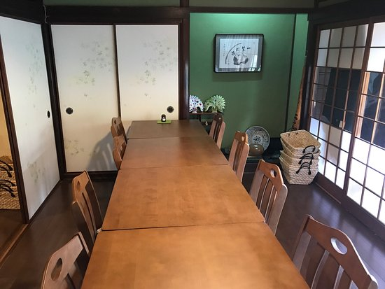 Miyoshiya: 季節料理 三佳屋