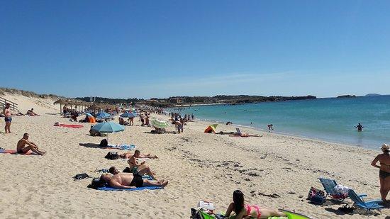 Playa A Lanzada: 20170810_165633_large.jpg