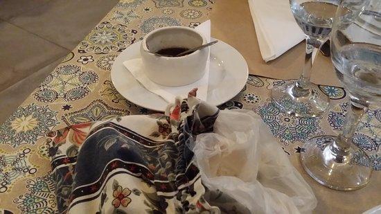 Taberna d'Vila: Simplesmente divinal. Um espaço requintado, o serviço ideal, a cozinha espetacular. Recomendo.