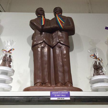 Li-Lac Chocolates Picture