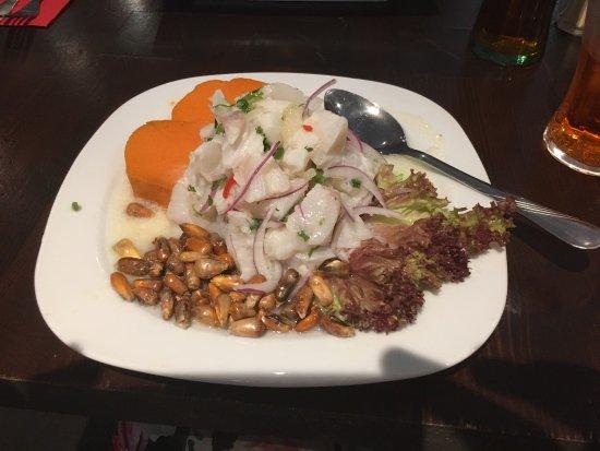 Tito's Peruvian Restaurant Photo